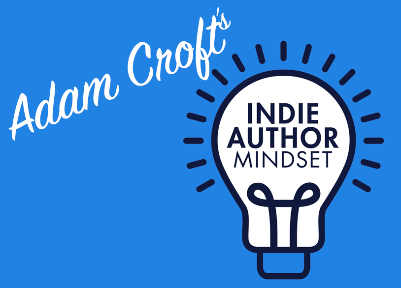 Adam Croft's Indie Author Mindset