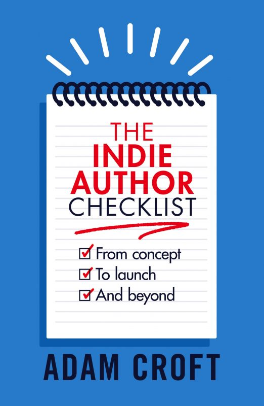 The Indie Author Checklist